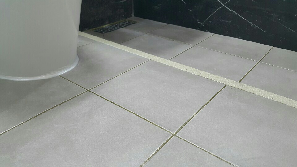 Sealing bathroom tiles and grout fx grout sealer bathroom for Sealing bathroom tile